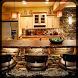 Kitchen Counter Top Design by Atsushila