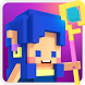 Cube Knight: Battle of Camelot by IKINA GAMES