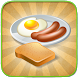 How to make breakfast by KATIONAPP