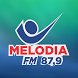 Rádio Melodia FM by i5 Telecomunicações e Informática