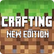 Crafting guide for Minecraft by FreeGuidesPoint