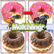 Sweet Donut Match by MyAppWay