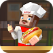 Burger Chef: Cooking Sim - 2 by Pixel Island