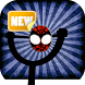 New knock down spiderball by moha moha