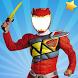 Rangers Costume Photo Editor - Superhero Mask by Studio tio