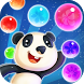 Panda Bubble by VinPearl Studio