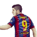 suarez wallpapers luis by Evry Pic