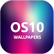Wallpapers for OS10 by Sunny Techs