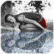 Water Reflection Photo Effect by Yuth Photo Amblem Inc