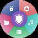 applock : hide photo & video by App Alert