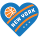 New York Basketball Rewards by Influence Mobile