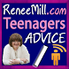 Teenagers by Renee Mill clinical psychologist