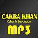 Lagu CAKRA KHAN - Kekasih Bayangan by Sahara Music Studio