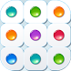 Color Dot -puzzle game- by Cybergate Technology Limited