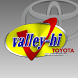 Valley-Hi Toyota Scion by DMEautomotive