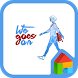 We Goes On 도돌런처 테마 by iconnect for Phone themeshop