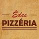 Édes Pizzéria by Ételrendelés