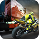 Highway Real Bike Racing Game by GamesValley