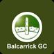Balcarrick Golf by Golfgraffix Ltd