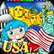 Explore the USA with Roxy by HaStars.com
