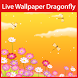 Dragonfly Live Wallpaper by LiveWallpaperThemes