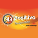 Positiva FM Corrientes by Un Area Webhosting & Streaming