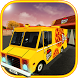 Pizza Delivery: Bicycle, Bike & Van by Game Contrivers