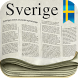 Swedish Newspapers by TACHANFIL