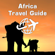 Africa Travel Guide Offline by Tom's Apps, LLC