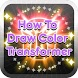 How To Draw Color Transformers Champion by DictatorWave