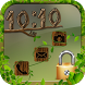 Forest Go Locker Theme by T.Z. CREATION