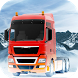 Truck Driving Snow 3D by Tower Games