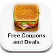 Coupons -Cashback | PromoCodes by Free Coupons Deals Promos Vouchers