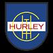 THC Hurley by LISA Ledeninformatiesystemen B.V.