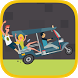 Auto Rickshaw Traffic Racer by Saby.Org