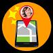 Mobile Number Locator Tracker by Michelle Drescher Studio