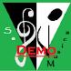Nacional Demo by NitritO