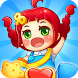 Puzzle & Cookie Thuno by BlueMarlin Games.