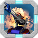 Cannon - Airspace Defender by Gavra Games