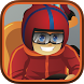 Go Kart Cartoon Racing 3D by Play With Friends, Fun Free Addictive 3D Games
