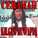 CERAMAH KH. GUS MUWAFIQ by Hijrah Dev
