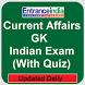 Current Affairs GK-Indian Exam by Forwardbrain Solutions Pvt. Ltd.