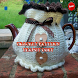 Crochet Pattern Teapot Cosy by newerica
