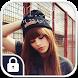 Full Photo Lock Screen by Cynosure Studios