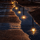 Rainy Night Road LWP by Daksh Apps