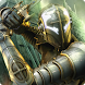 Knight Jigsaw Puzzle by Droid Corp