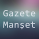 Gazete Manşet by MD APPS