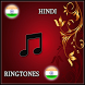 Top Hindi Ringtones 2016 by Idmiran Apps