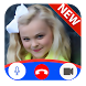 Jojo Siwa calling prank (( phone call )) by DVPro#