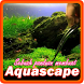 Aquascape by MahiDev